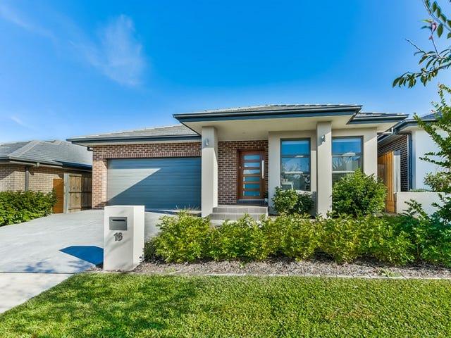 16 Silverwood Street, Gledswood Hills, NSW 2557