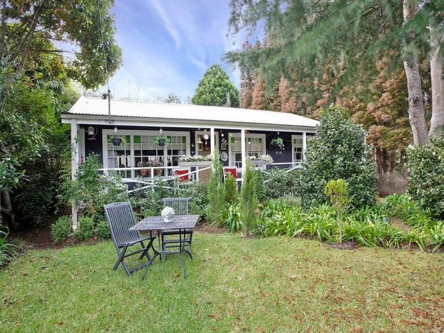 38 Scott Avenue, Leura, NSW 2780