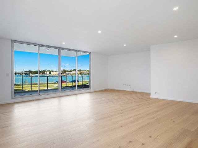 207/146 Bowden Street, Meadowbank, NSW 2114