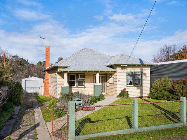 86 Forest Street, Castlemaine, Vic 3450