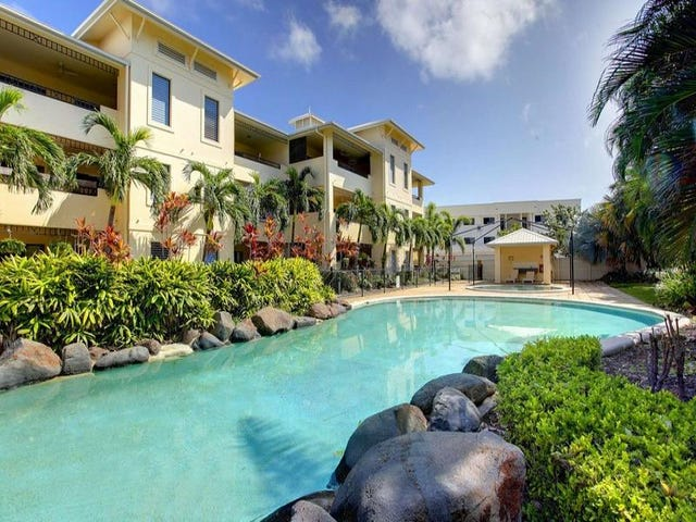 42/18-30 Sir Leslie Thiess Drive, Townsville City, Qld 4810