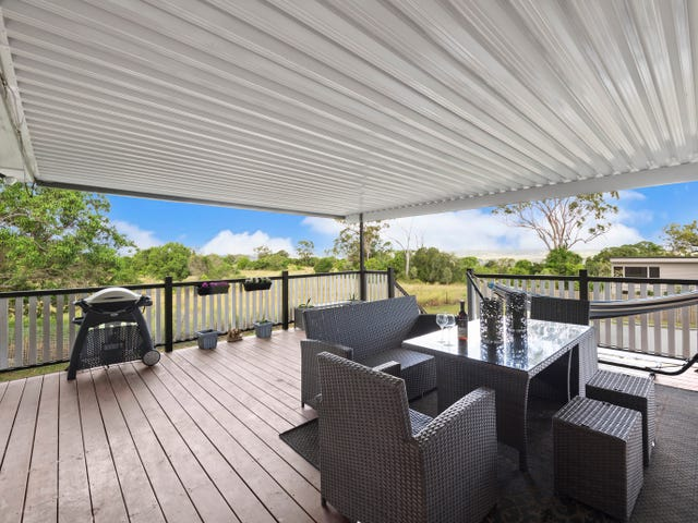 53 Baxters Road, Gowrie Junction, Qld 4352