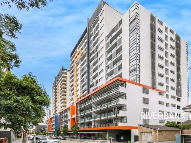 508b/8 Cowper St, Parramatta, NSW 2150