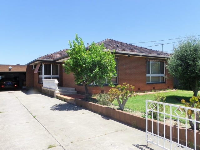 65 Montpellier Drive, Avondale Heights, Vic 3034