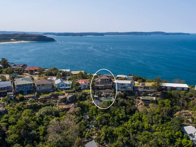 41 Norma Road, Palm Beach, NSW 2108