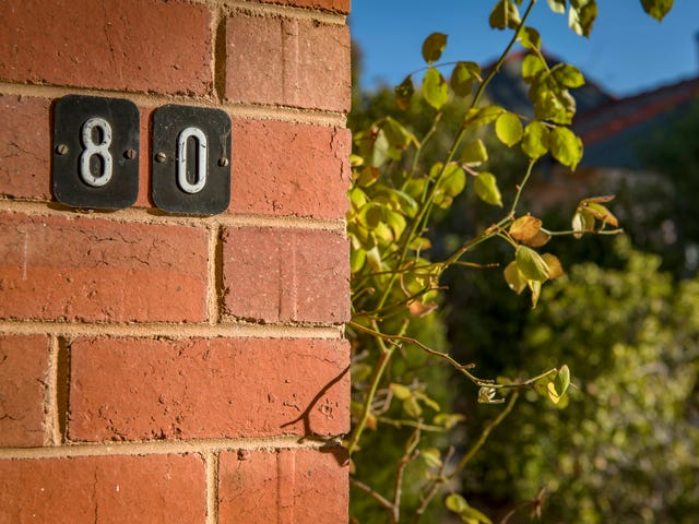 80 Finniss Crescent, Narrabundah, ACT 2604