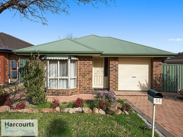 44 Rm Williams Drive, Walkley Heights, SA 5098