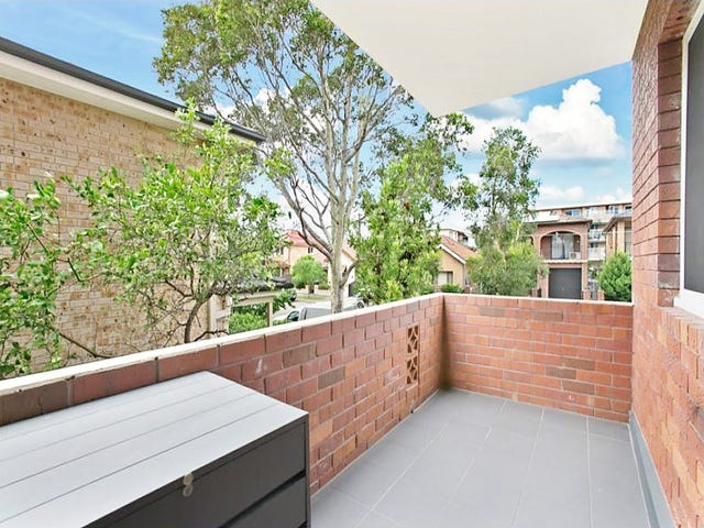 2/31 Tramway Street, Rosebery, NSW 2018