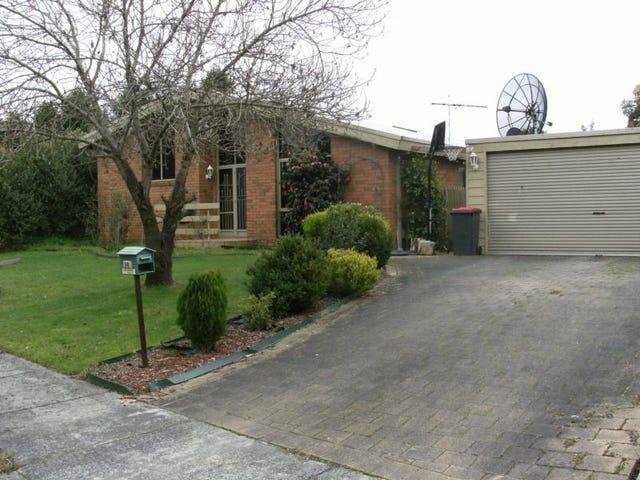 14 Arnhem Court, Rowville, Vic 3178
