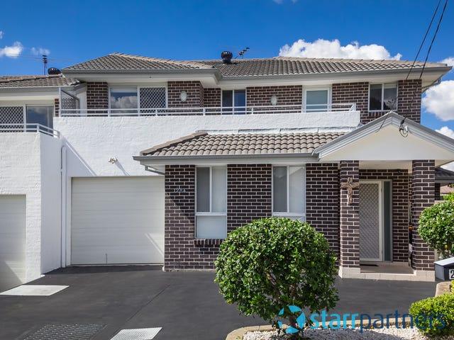 28A Edna Avenue, Merrylands, NSW 2160