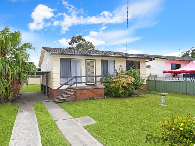 9 Allambee Crescent, Blue Haven, NSW 2262