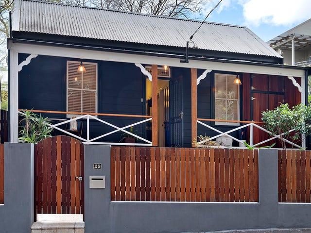 25 Manning Street, Rozelle, NSW 2039