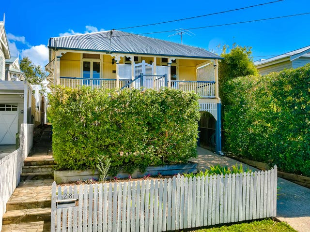 28 Hawthorn Terrace, Red Hill, Qld 4059