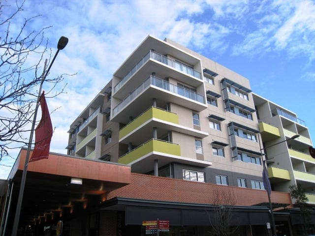 108/47 Main Street, Rouse Hill, NSW 2155
