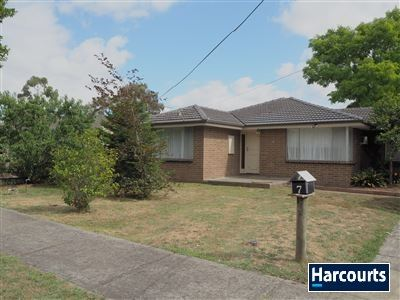 7 Ardmore Street, Cranbourne, Vic 3977
