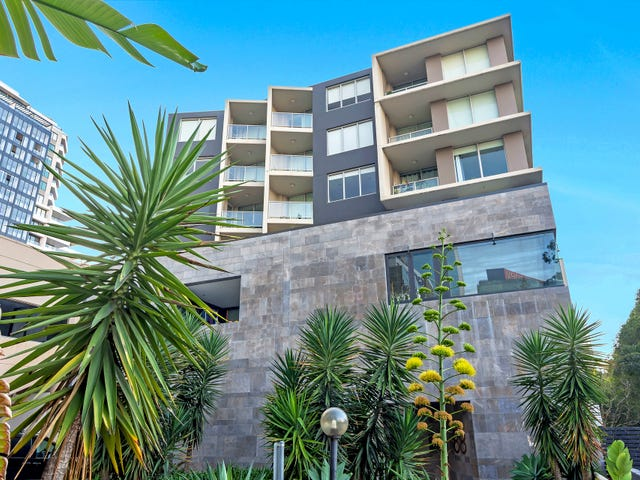 310/88 Berry Street, North Sydney, NSW 2060