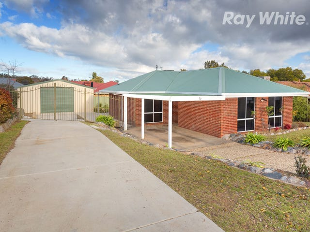 12 Kennedia Street, Thurgoona, NSW 2640