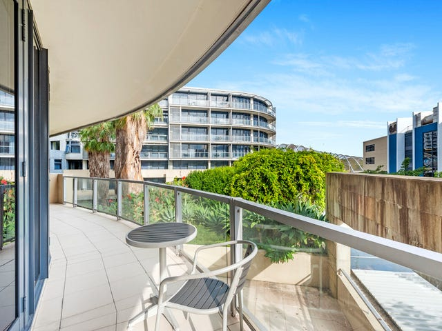 304/45 Shelley Street, Sydney, NSW 2000