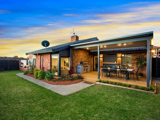 12 Tanners Way, Kellyville, NSW 2155