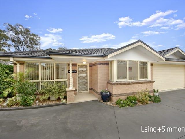 4/4 Stafford Street, Kingswood, NSW 2747
