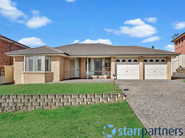 5 Feldspar Rd, Eagle Vale, NSW 2558
