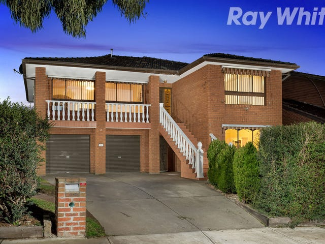 3 Buckmaster Drive, Mill Park, Vic 3082