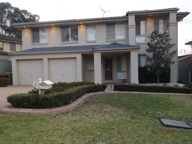 18 Wattlebird Crescent, Glenmore Park, NSW 2745