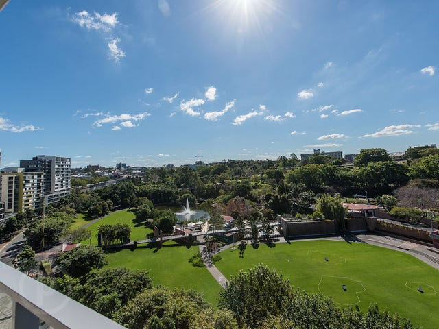3113/3 Parkland Boulevard, Brisbane City, Qld 4000