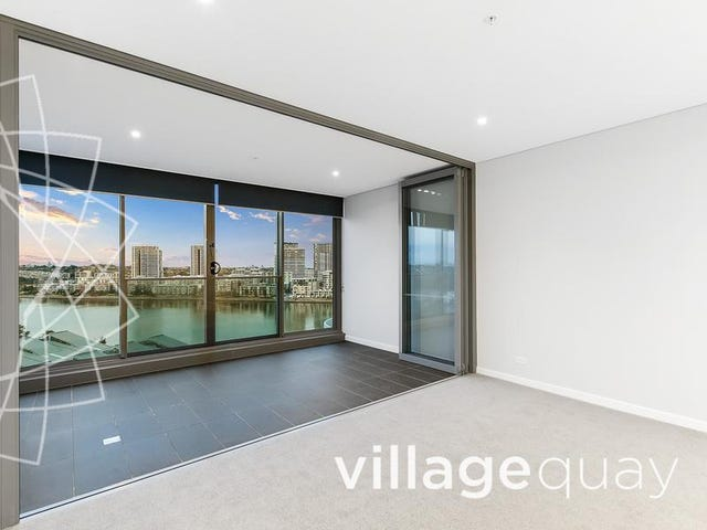1304/18 Footbridge Boulevard, Wentworth Point, NSW 2127