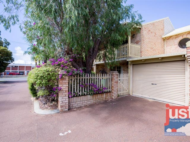 3/196 Spencer Street, South Bunbury, WA 6230