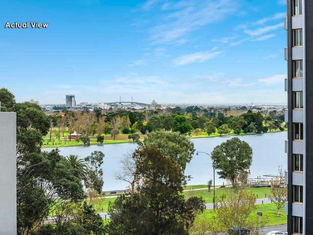 706/610 St Kilda Road, Melbourne, Vic 3004