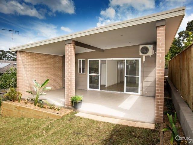 1/18 Aiken Road, West Pennant Hills, NSW 2125