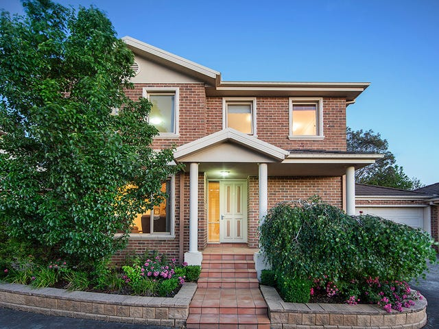 4/34-36 Wilsons Road, Doncaster, Vic 3108