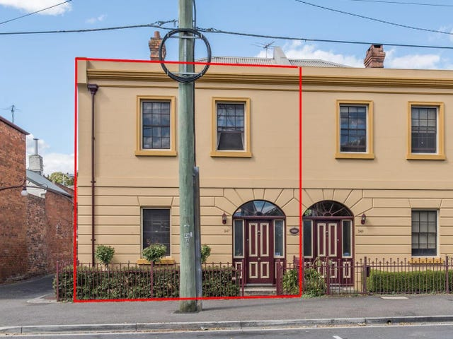 1/247 Charles Street, Launceston, Tas 7250
