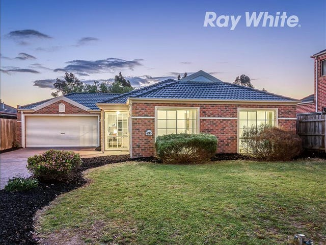 11 Jardier Terrace, South Morang, Vic 3752