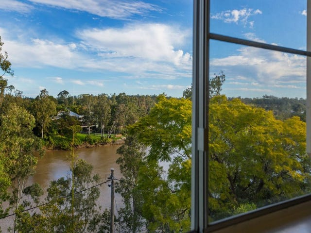 12/49 RIVERVIEW Terrace, Indooroopilly, Qld 4068