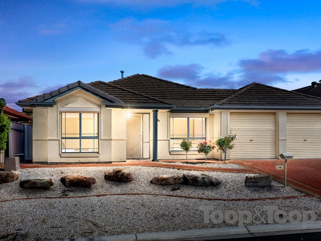 16 McKinley Court, Holden Hill, SA 5088