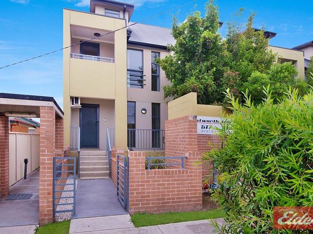 1/517-521 Wentworth Avenue, Toongabbie, NSW 2146