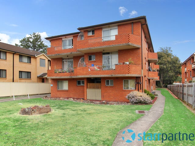 5/50 Clyde Street, Granville, NSW 2142