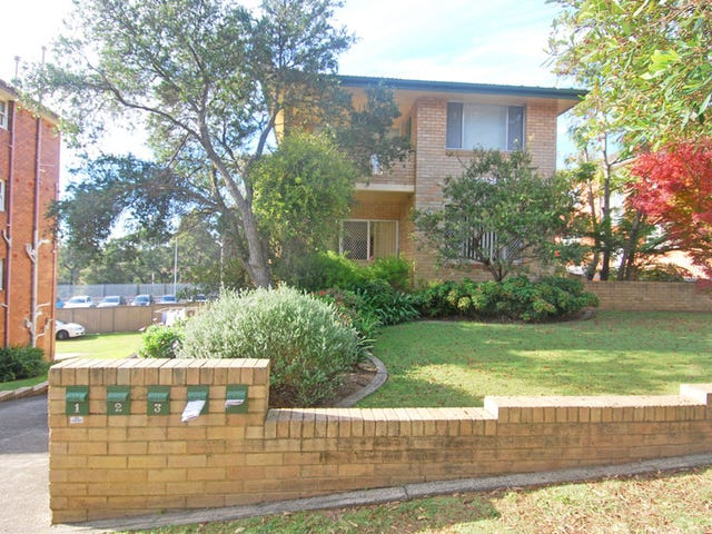 4/6 Oxley Avenue, Jannali, NSW 2226