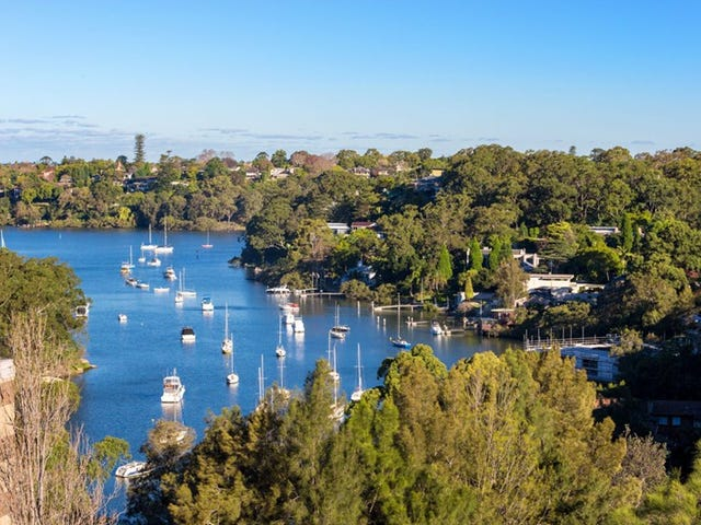 304/290 Burns Bay Rd, Lane Cove, NSW 2066