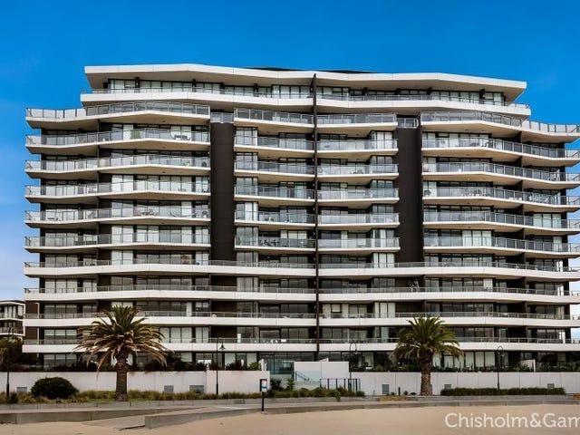 605/155 Beach Street, Port Melbourne, Vic 3207