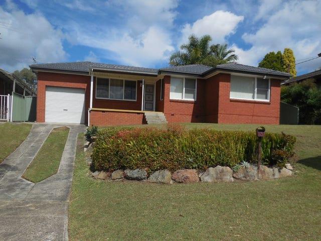 3 Forbes Crescent, Engadine, NSW 2233