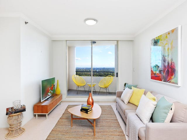 83/14 Brown Street, Chatswood, NSW 2067