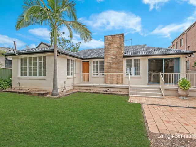 29 Castle Hill Road, West Pennant Hills, NSW 2125