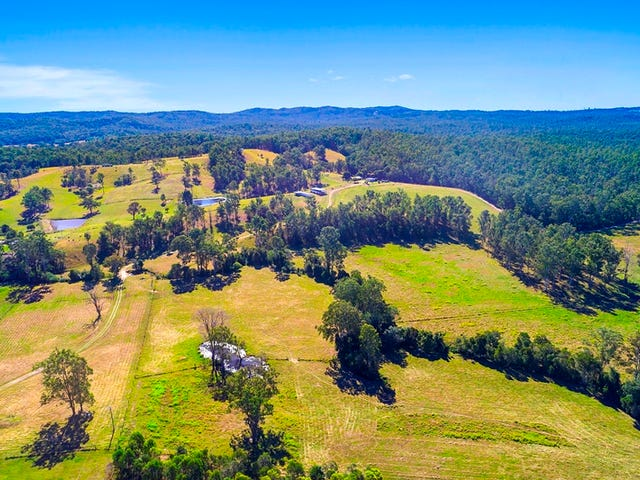 Lot 108/1274 Harvey Siding Road, Curra, Qld 4570