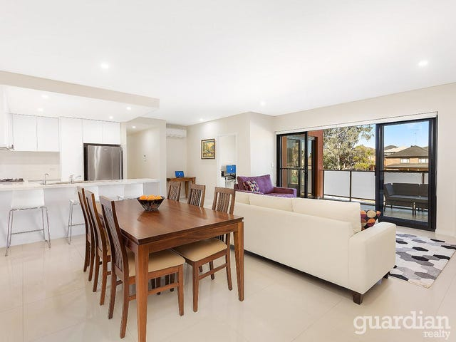 33/43 Lavender Avenue, Kellyville, NSW 2155