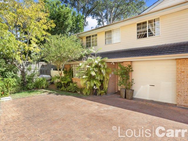 8/75-77 New Line Road, Cherrybrook, NSW 2126