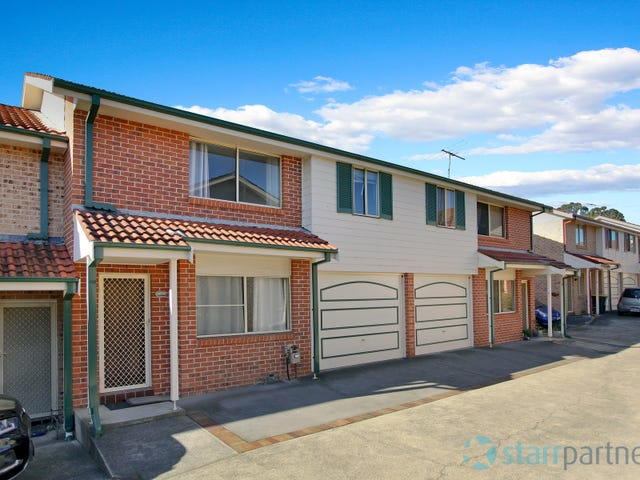 3/26 Highfield Road, Quakers Hill, NSW 2763