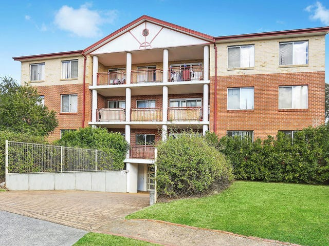 3/16 Fifth Avenue, Blacktown, NSW 2148